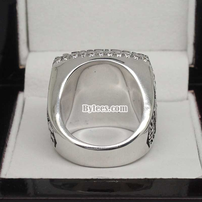 Florida State 2013 BCS National Championship Ring