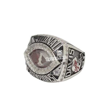 2013 FSU BCS National Championship Ring
