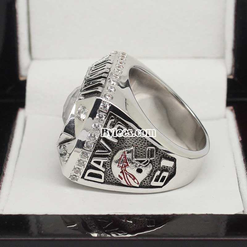 2013 Florida State Seminoles BSC National Championship Ring