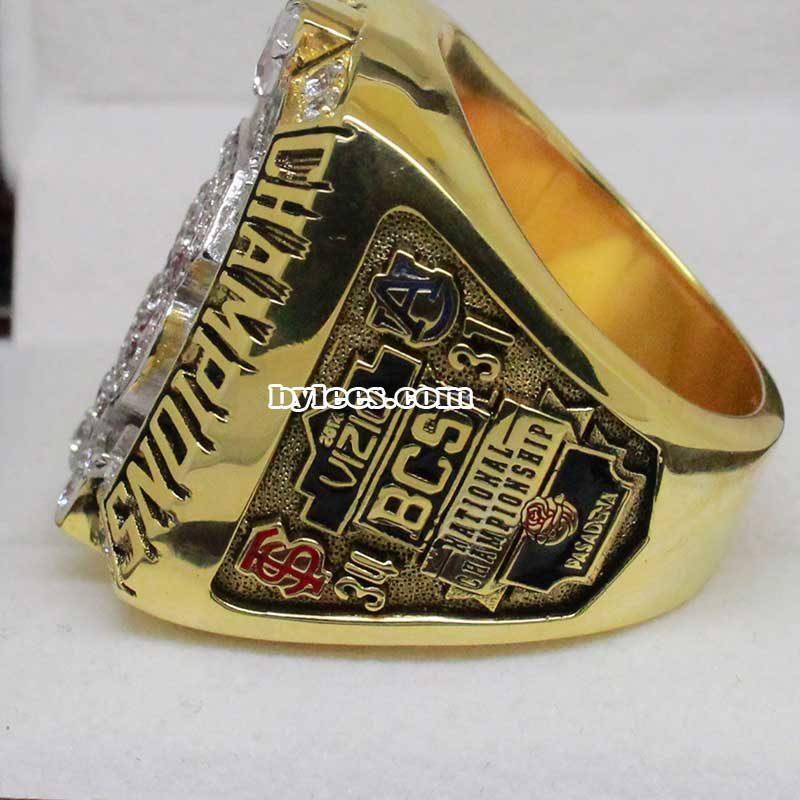 2013 FSU National Championship Ring