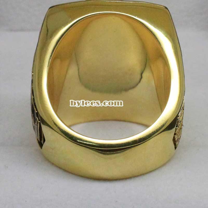 2013 Seminoles National Championship Ring