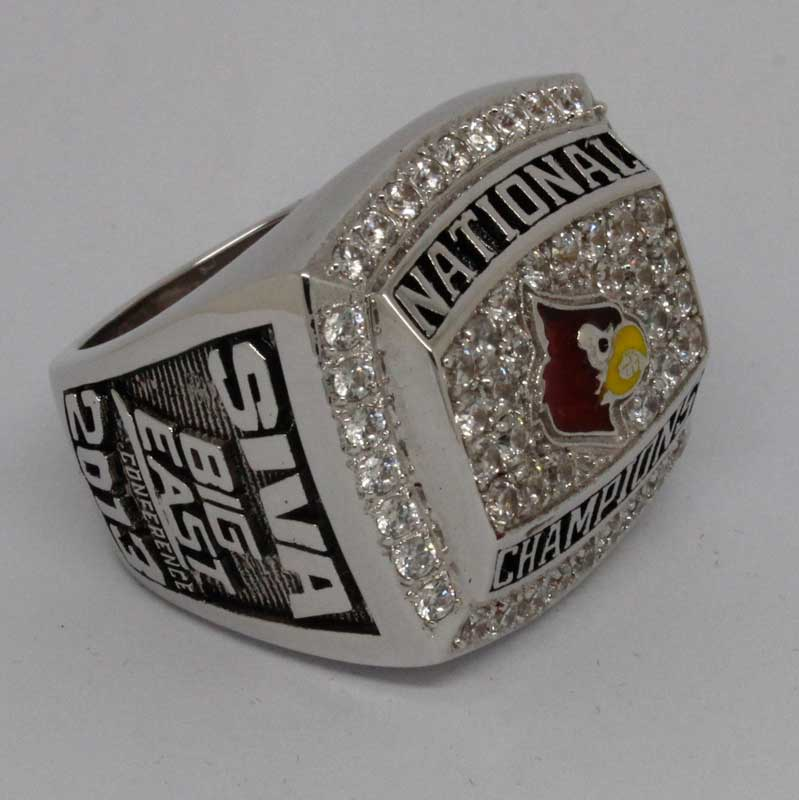 Louisville 2013 National Championship Ring