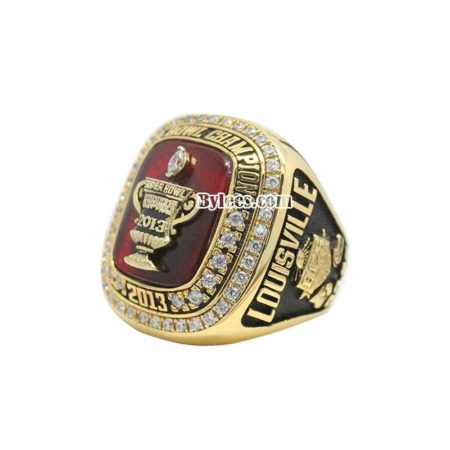 2013 Sugar Bowl Ring