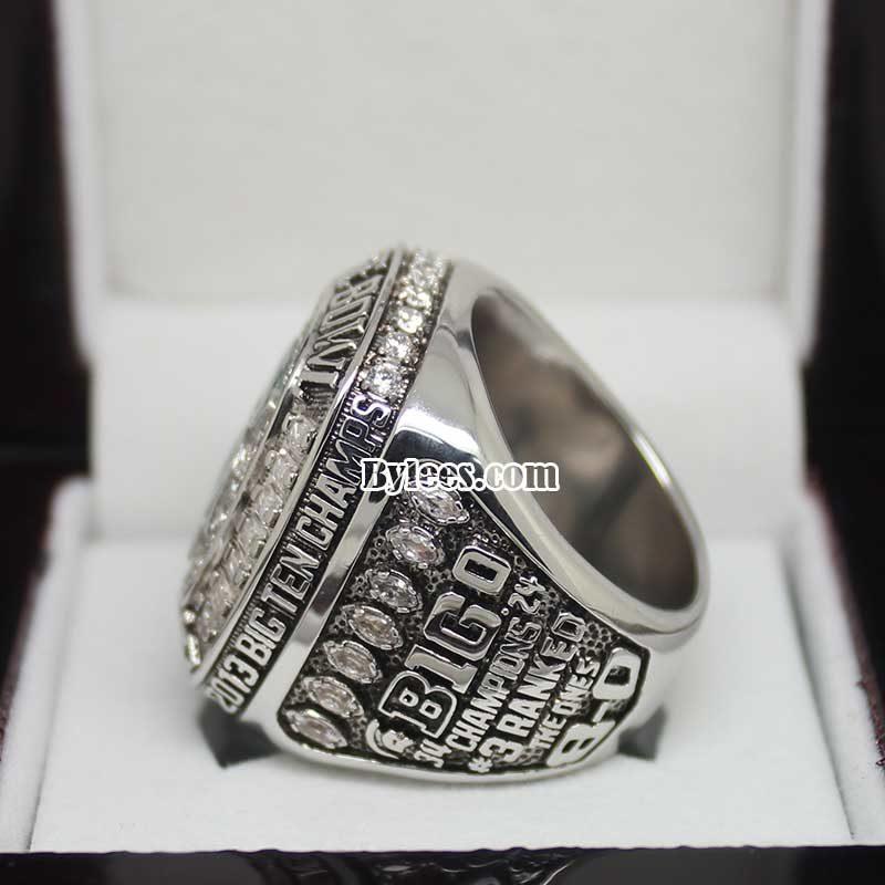 Michigan State 2014 Rose Bowl Ring