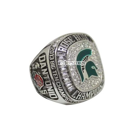2013 big Ten Championship Ring