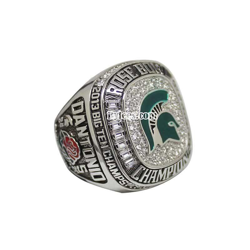 2013 big Ten Championship Ring