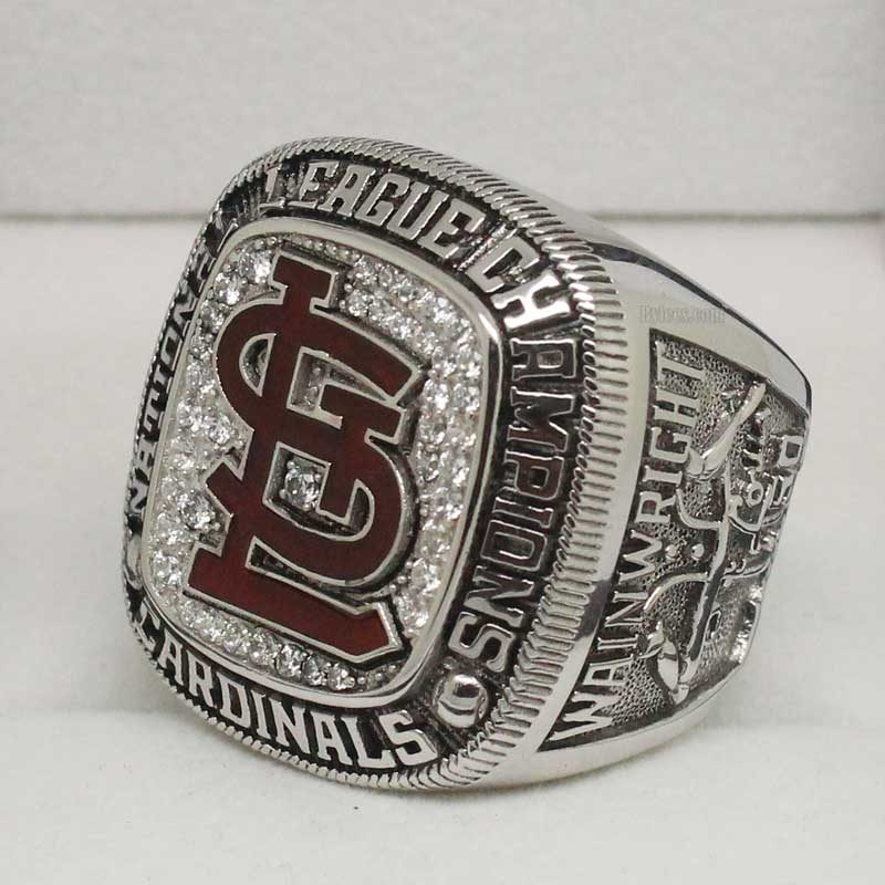 st louis cardinals championship rings for sale