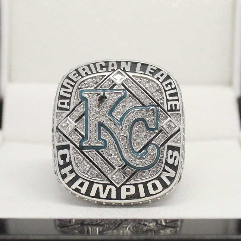 2014 al championship ring