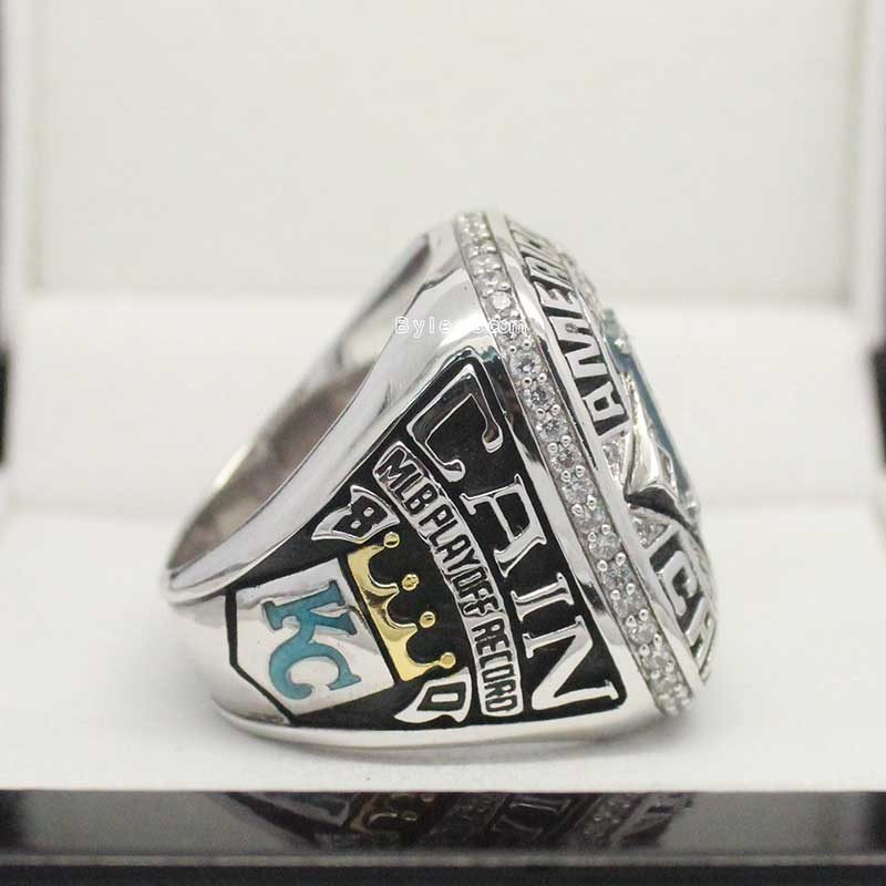 2014 al championship ring (side view 2)