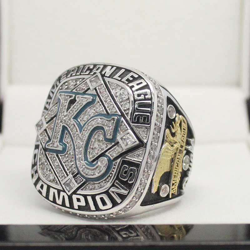 2014 american league championship ring