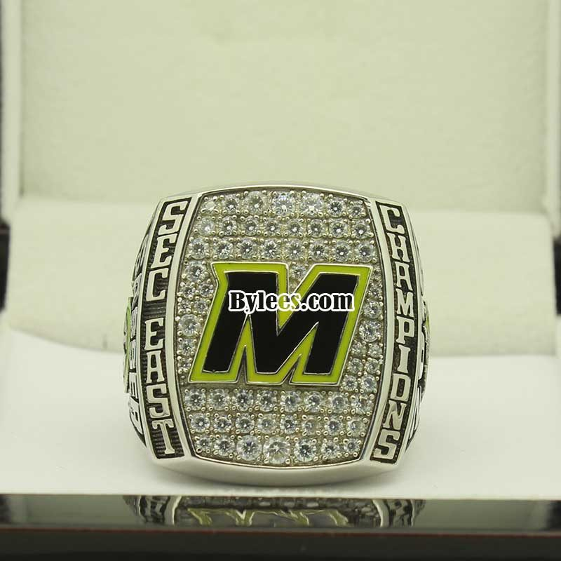 2014 Missouri Tigers Championship Ring