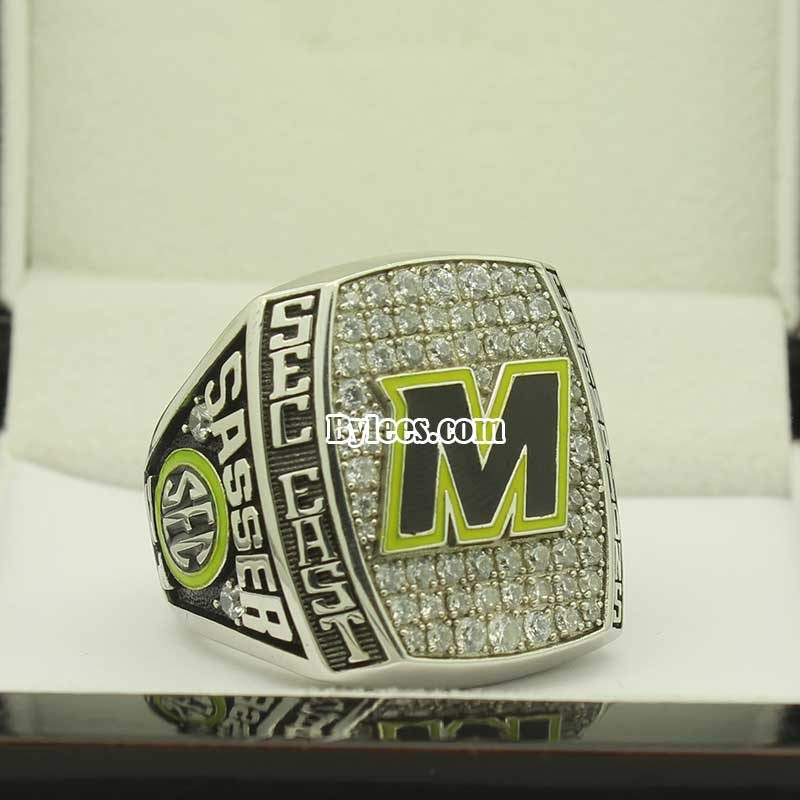 2014 Missouri Championship Ring