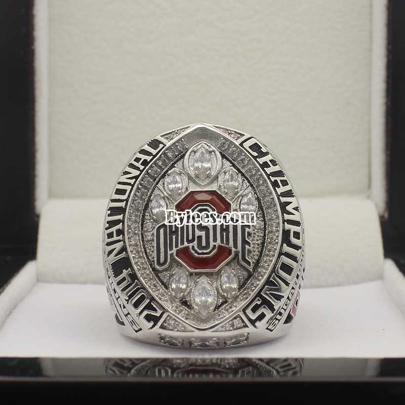 2014 OSU National Championship Ring