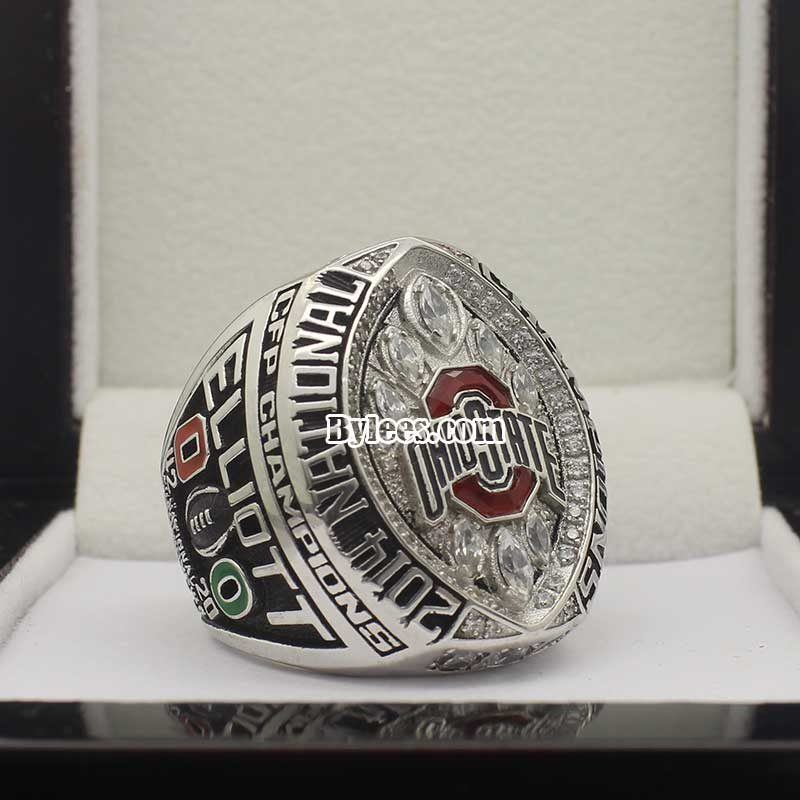 2014 Ohio State Football National Championship Ring
