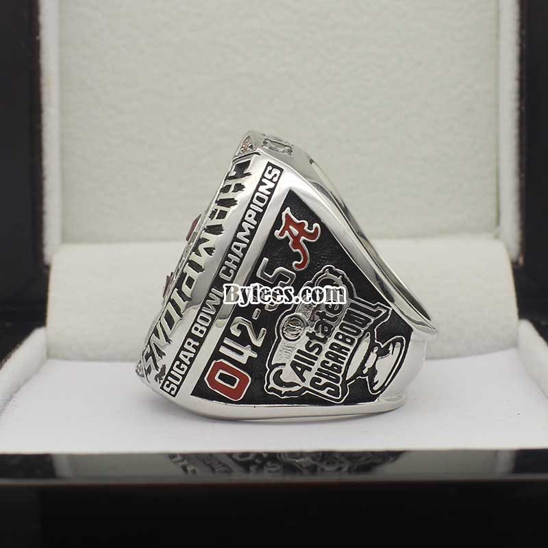 Ohio State 2014 Football National Championship Ring