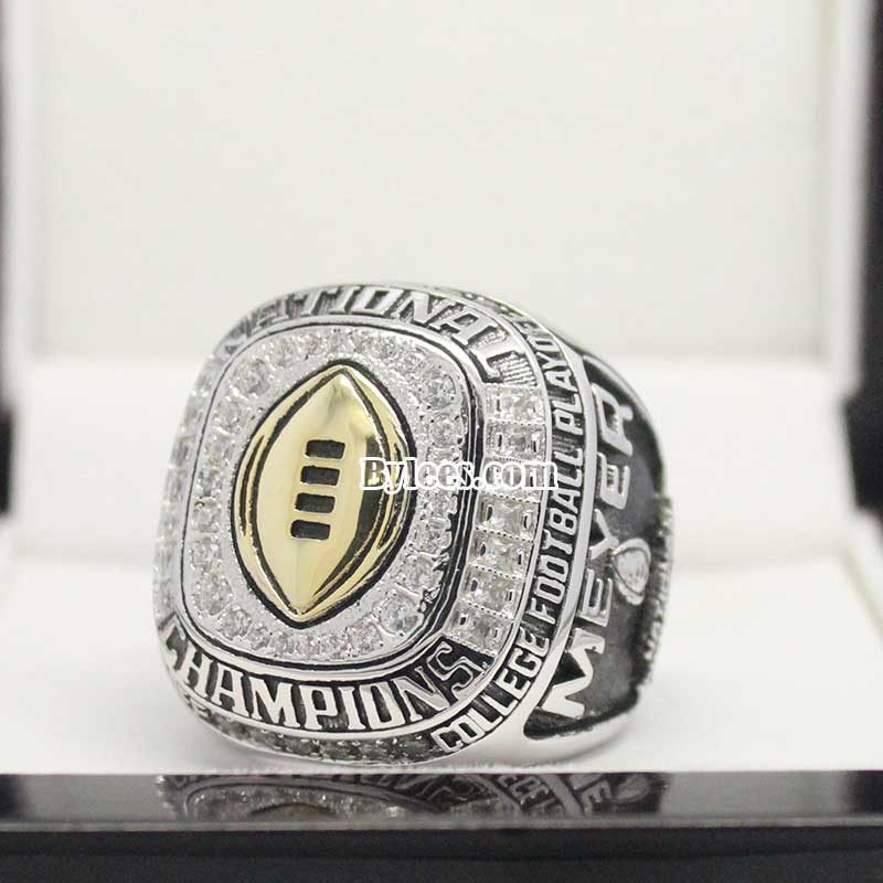 2014 Ohio State CFP National Championship Ring
