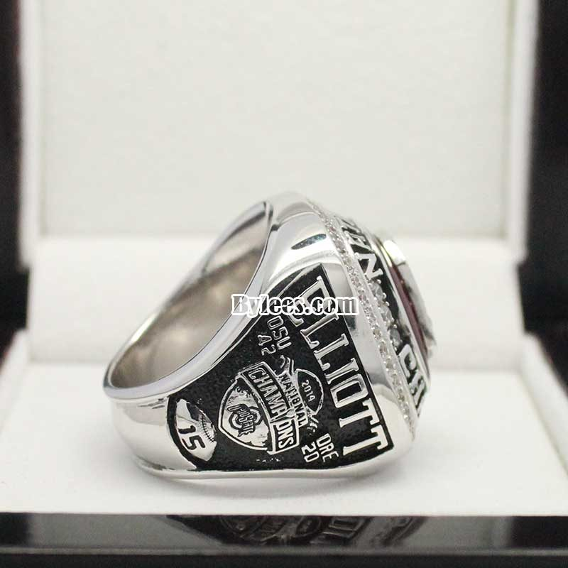 OSU 2014 Fan Championship Ring