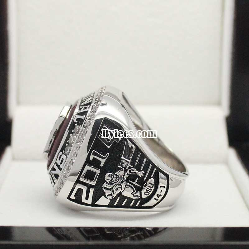 2014 OSU Fan Championship Ring