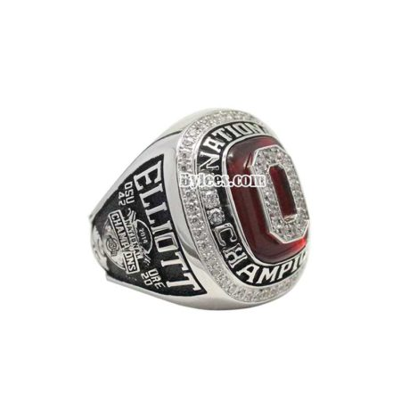 2014 Ohio State Buckeyes Fan Championship Ring