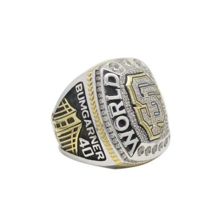 Giants World Series Championship Ring 2014