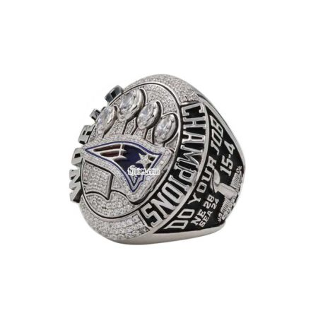 new england patriots rings 2014