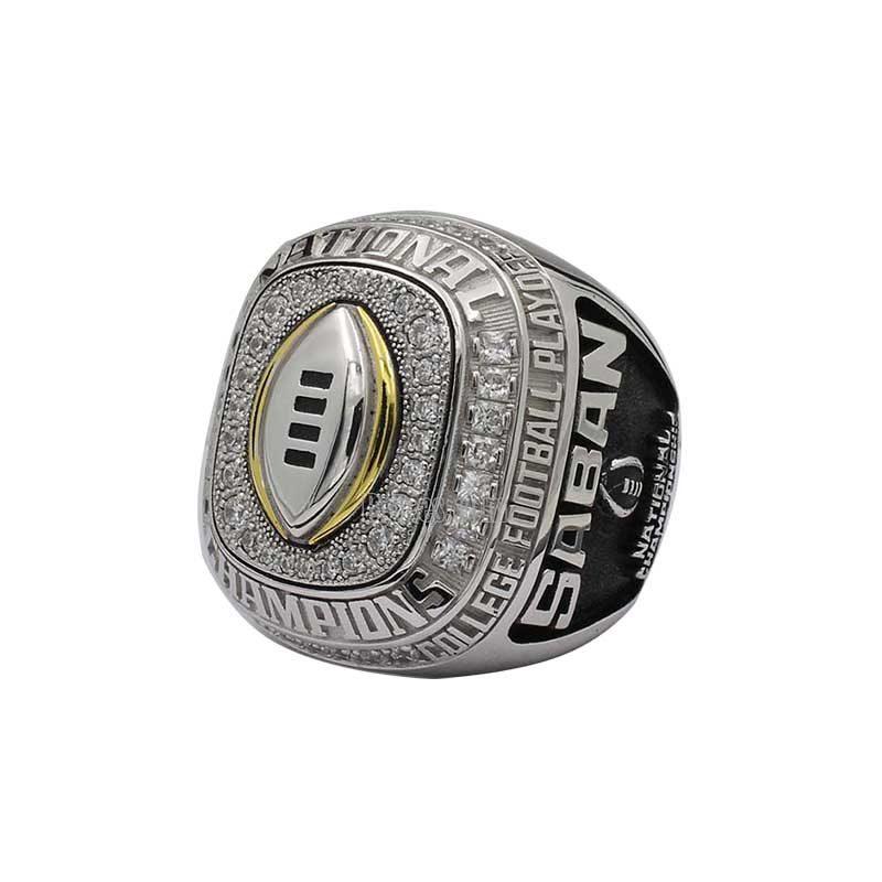 2015 CFP Championship Ring