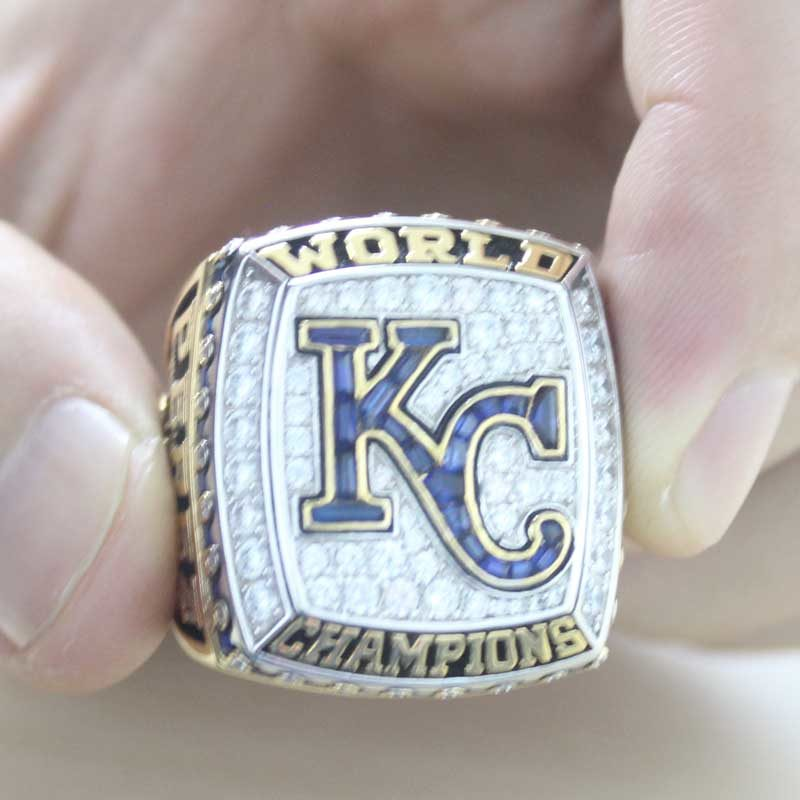 royals replica ring