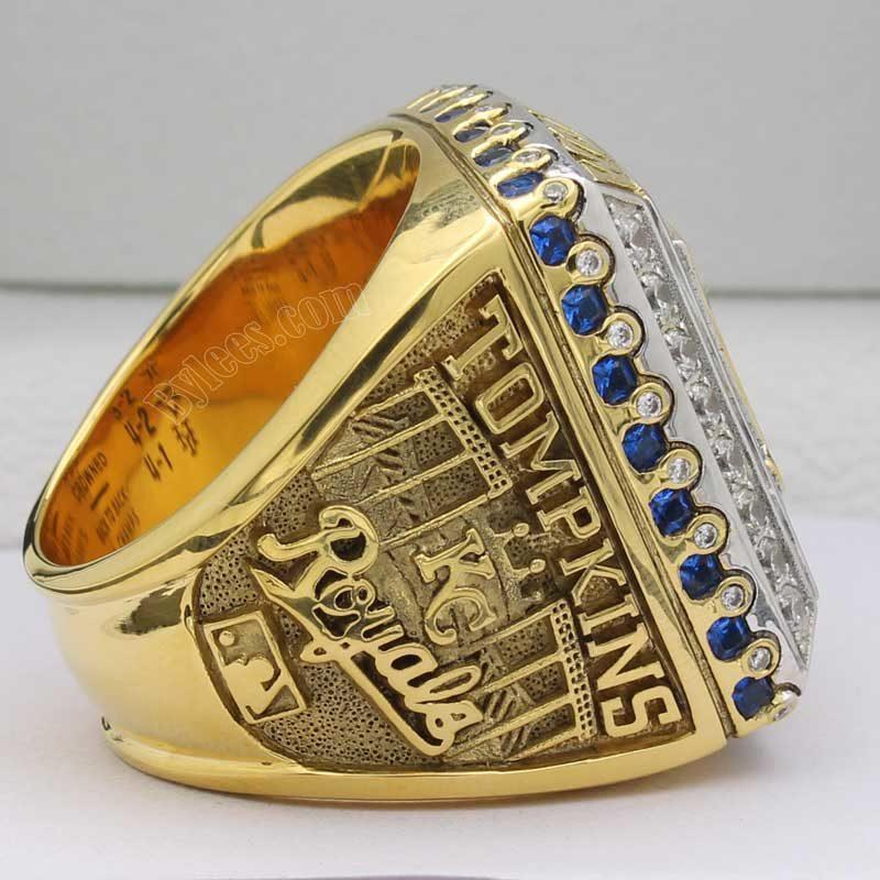 royals 2015 ring