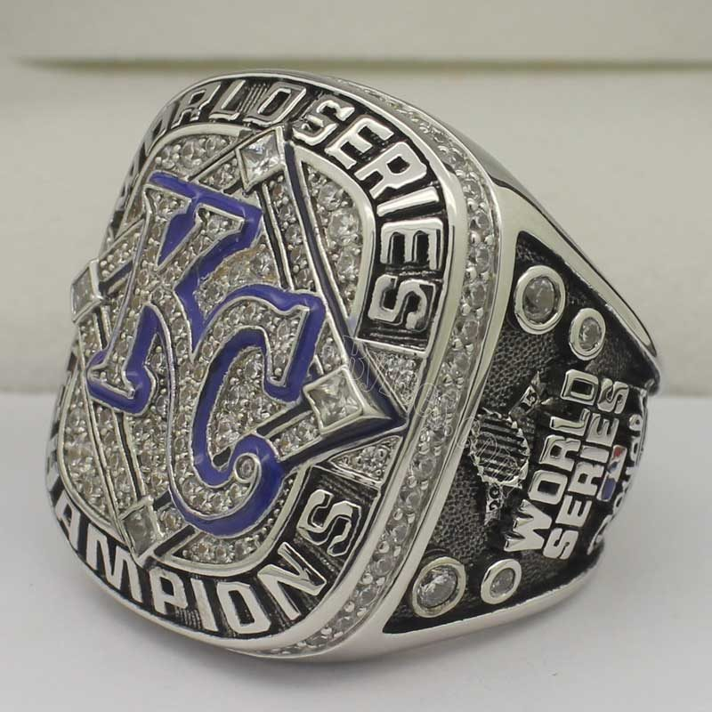 royals fan championship ring