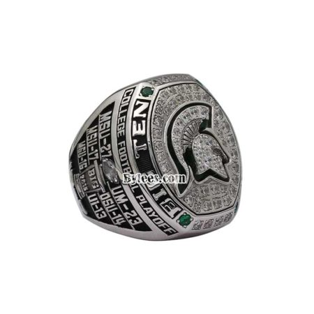 2015 MSU Big Ten Championship Ring