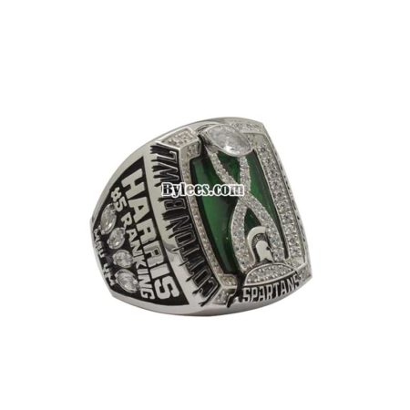 Michigan State Cotton Bowl Championship Ring 2015