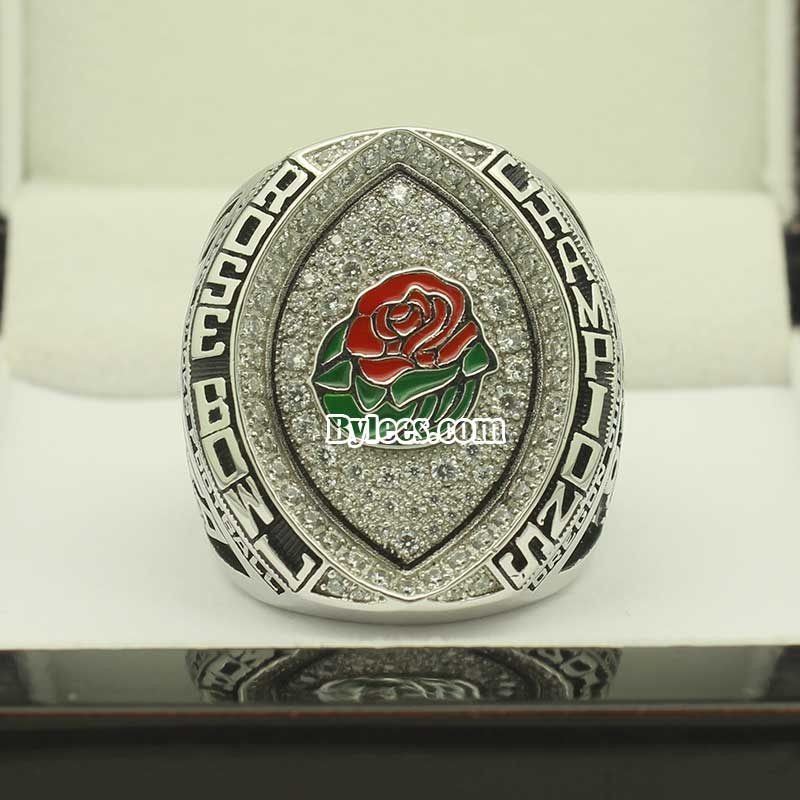 2015 Oregon Ducks Rose Bowl Championship Ring