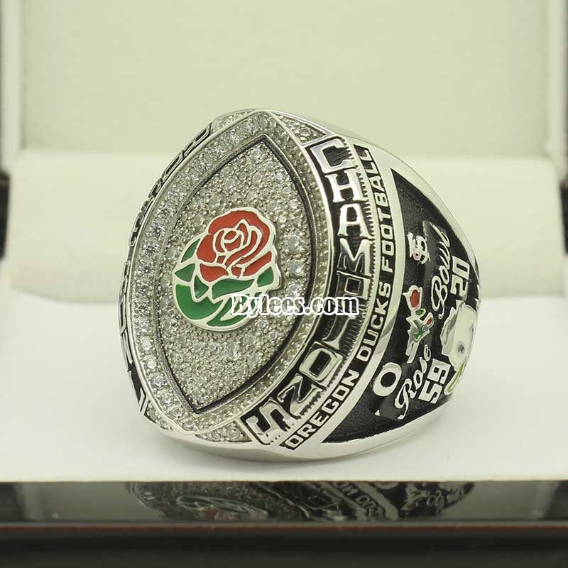 2015 rose bowl ring