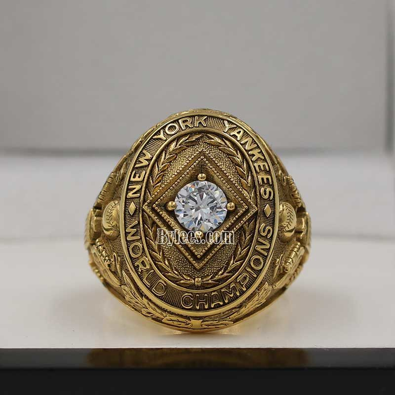 babe ruth ring (1932)