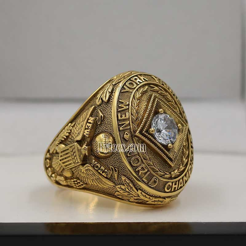 1932 world series ring