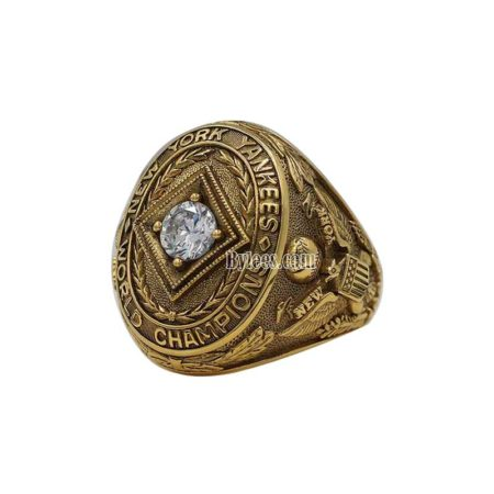1932 yankees ring