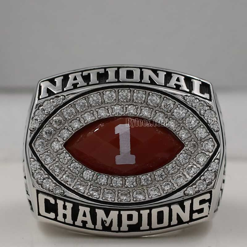 2003 Ohio State Football National Championship Ring