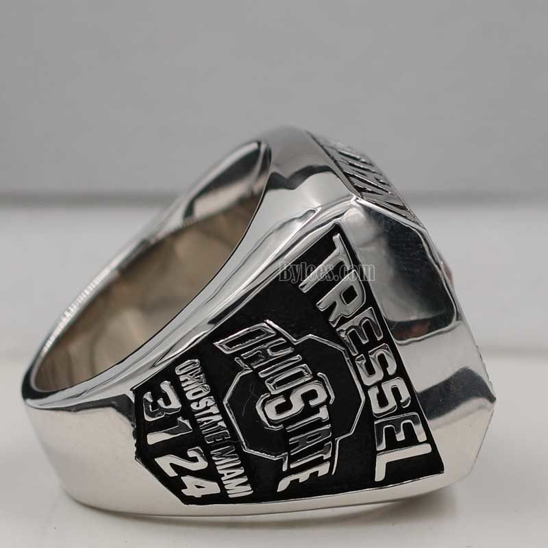 2003 OSU BCS National Championship Ring
