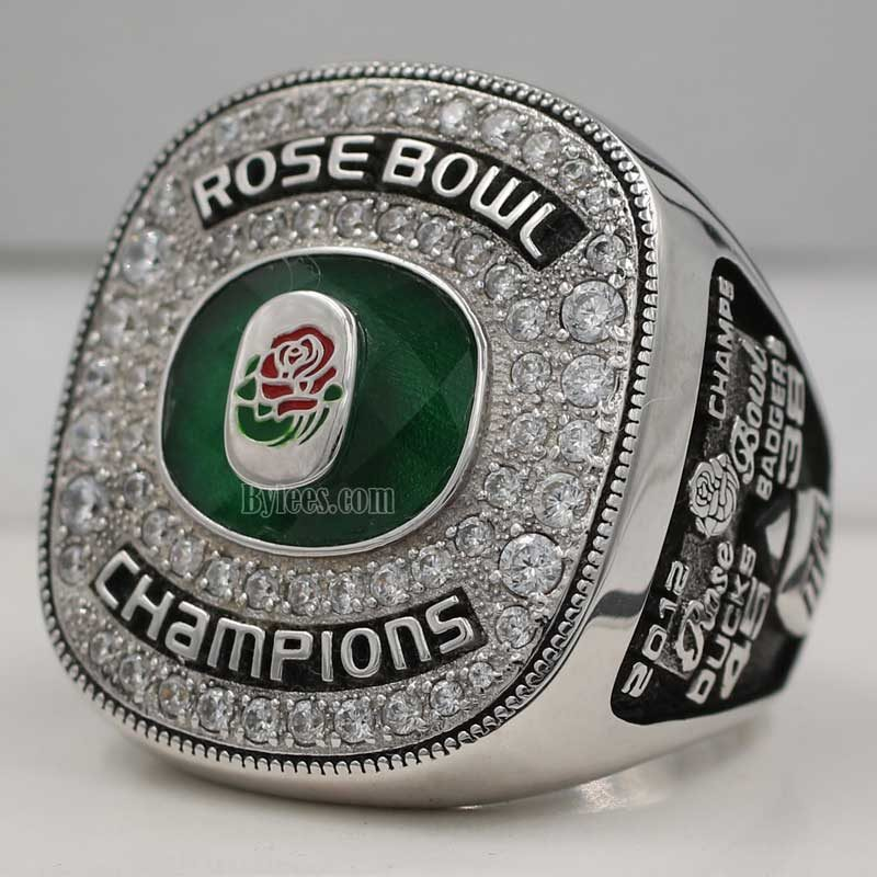 2012 Rose Bowl Ring