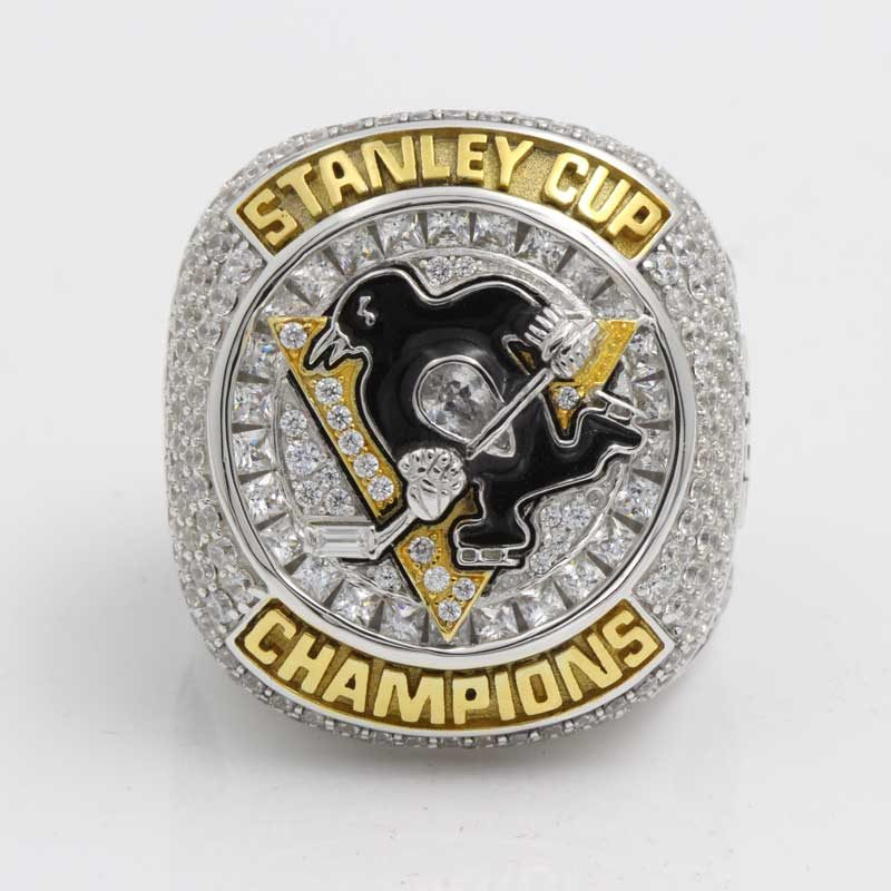 2016 stanley cup ring