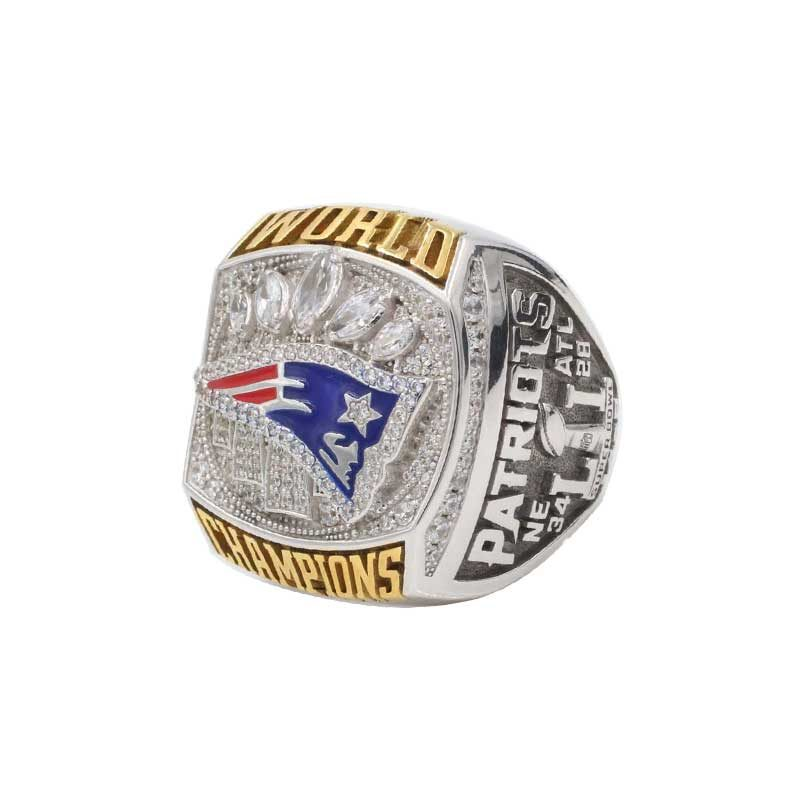 New England Patriots Championship Ring 2016 replica