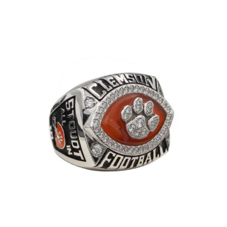 2014 Russell Athletic Bowl Championship Ring