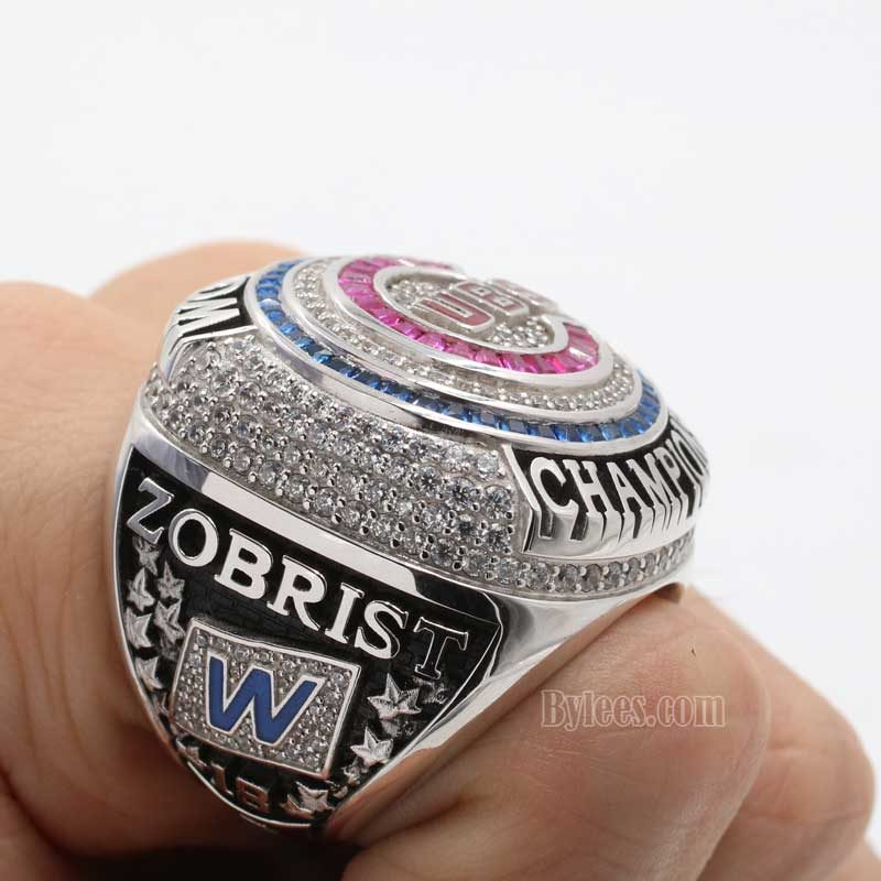 2016 cubs world series ring for sale