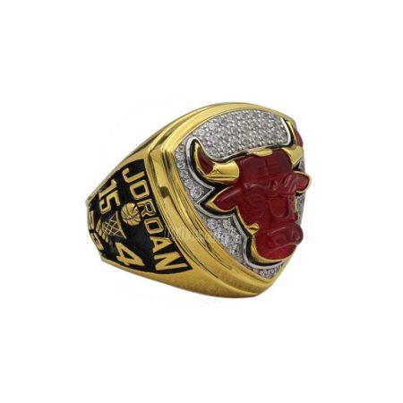 1993 bulls ring