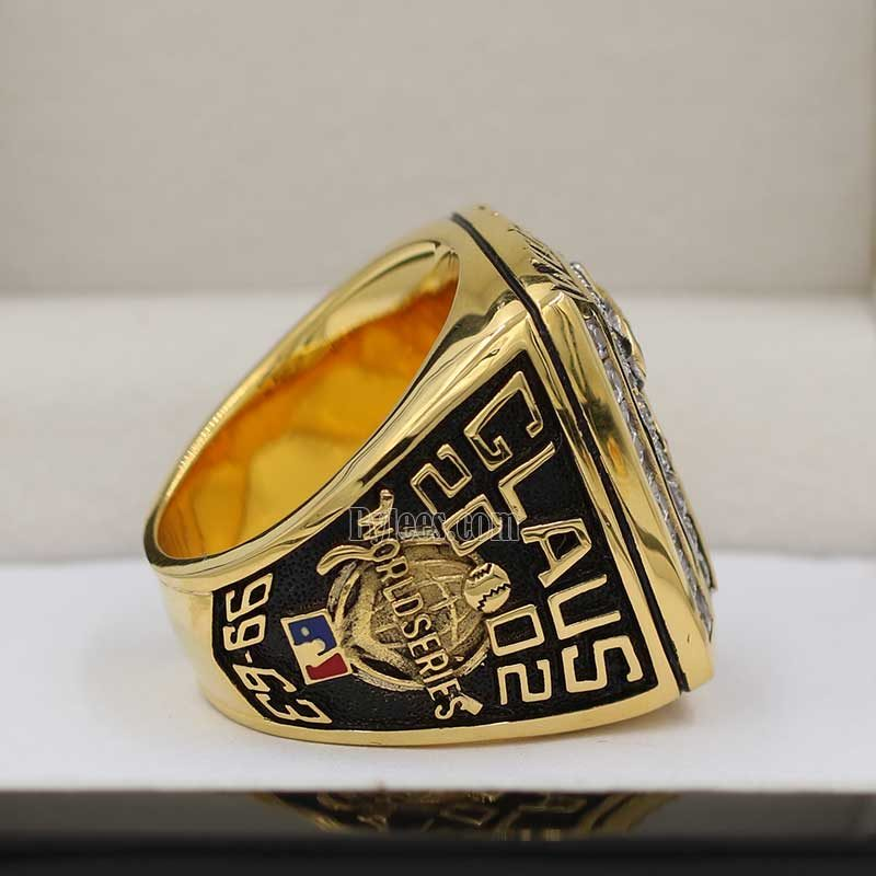 2002 angels world series ring for sale