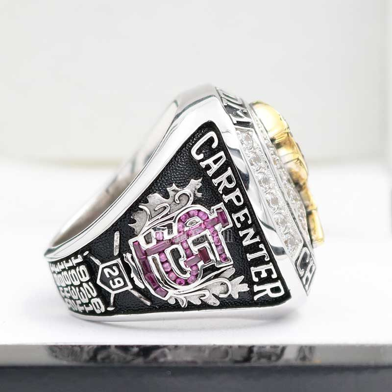 2011 st louis cardinals world series ring