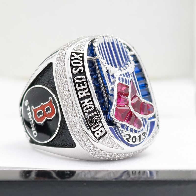 2013 world series replica ring