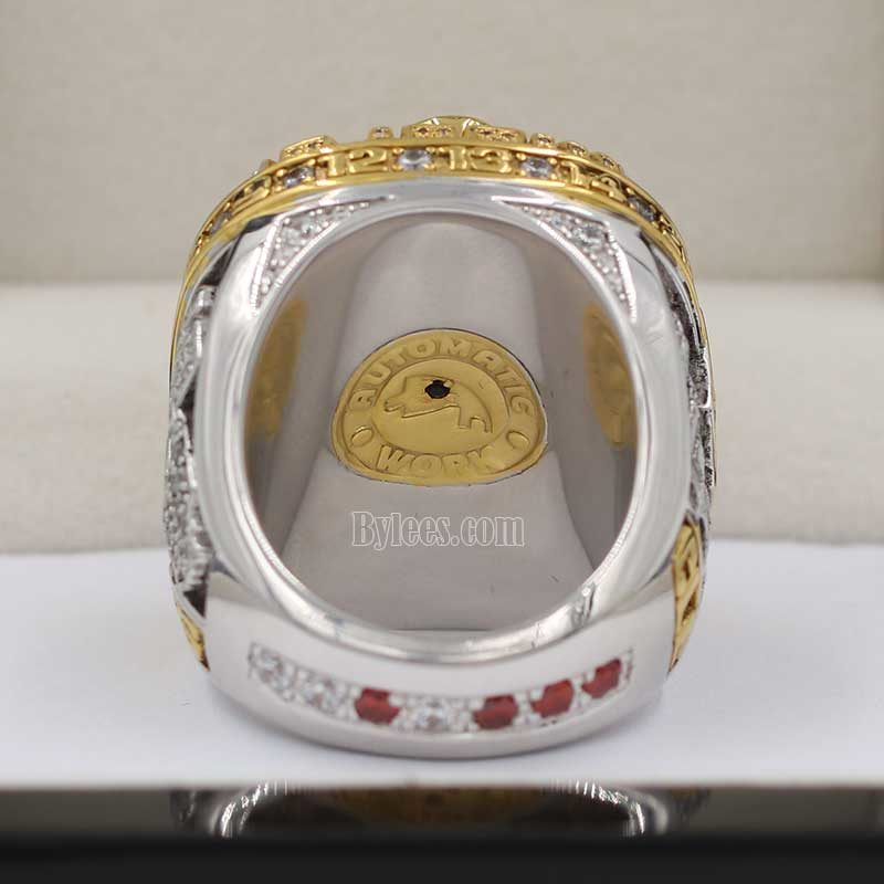 lebron james 2016 championship ring