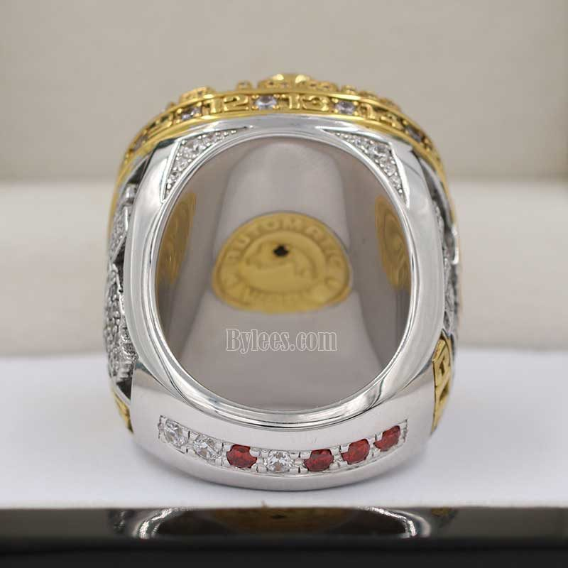 lebron james cleveland ring