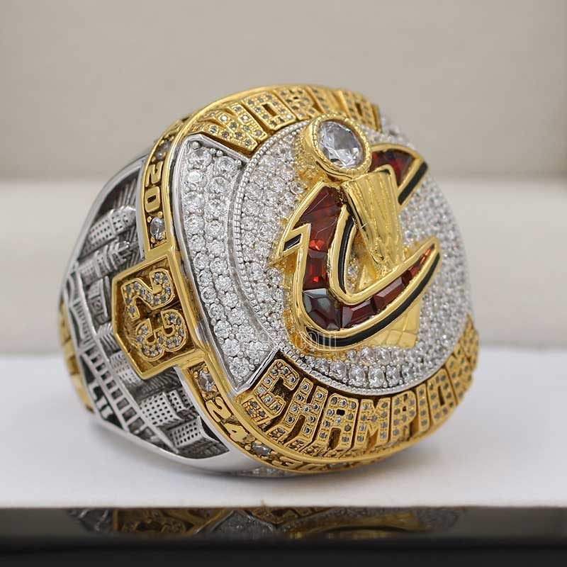 lebron james championship ring 2016